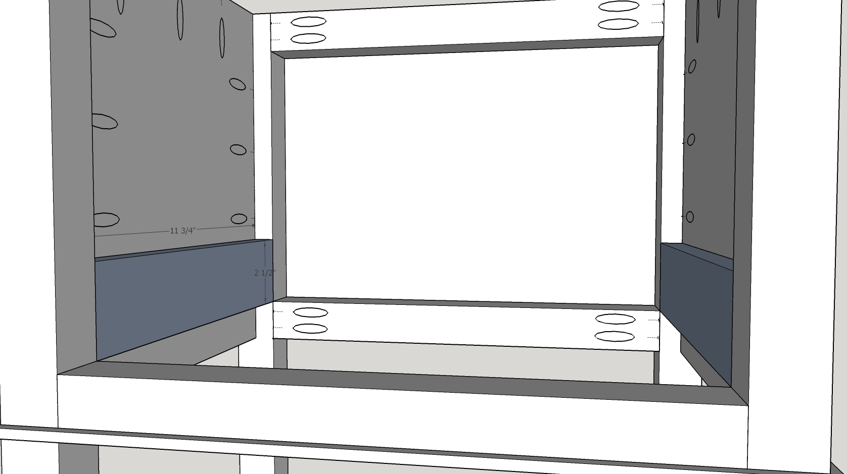 Free end table plans the diy hubs for Email table design